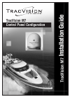 TracVision M7 TV Antenna Installation manual (37 pages)